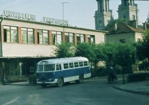 M.Melnikaitės gatvė