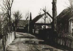Biliūno gatvė
