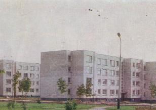 MSV mūrai