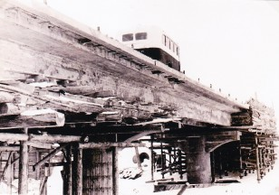 Tiltas per Dubysą