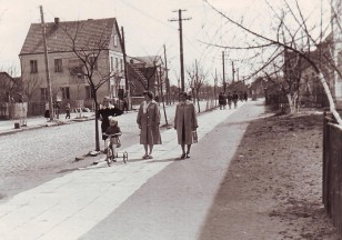 Vytauto gatvė