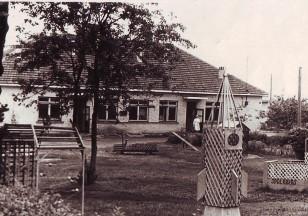 Vaikų darželis Saulutė
