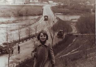 tiltas nuo saltinelio Lina