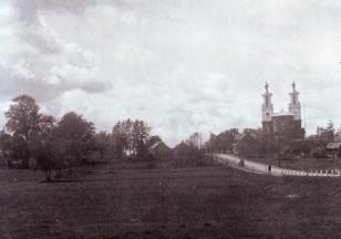 Taurupio gatvė