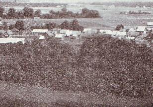 Vaizdas iš lėktuvo