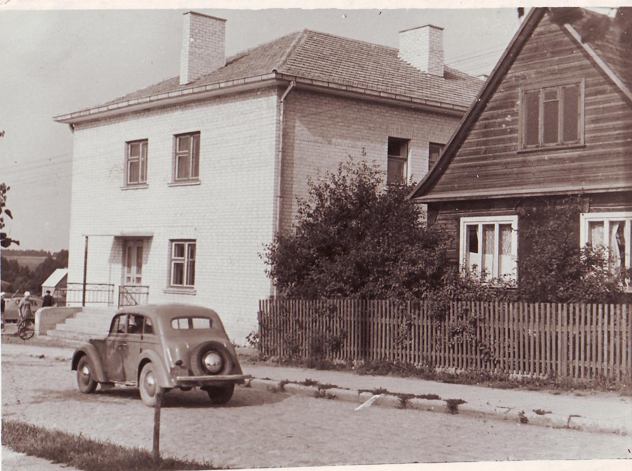 Apie 1960