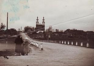 Taurupio gatvė 1940