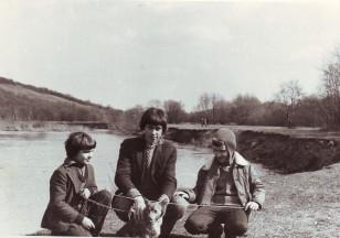 AV Prie Dubysos apie 1980 01