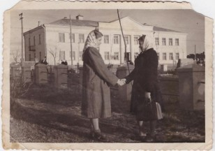 Parkelis 1953 XII 6